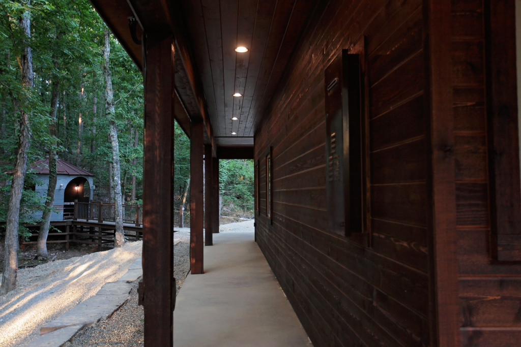 broken bow cabins prices